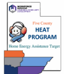 Heat Program- Five County